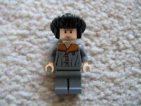 LEGO Harry Potter - Rare Viktor Krum - From Durmstrang Ship 4768 - Excellent