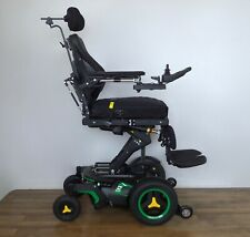 """Permobil F3 wheelchair - power 12"""" seat elevate lift, Loaded model - SHIPS FREE!"""