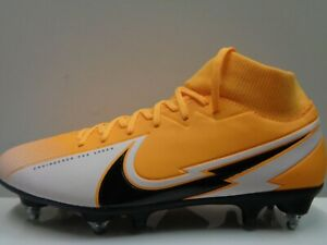 """NIKE Mercurial Superfly Academy DF SG Football Boots UK 6.5 EUR 40.5 Ref 7573"""""""