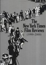 The New York Times Film Reviews 1999-2000-ExLibrary