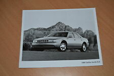 PHOTO DE PRESSE ( PRESS PHOTO ) Cadilac Seville SLS de 1998 GM147