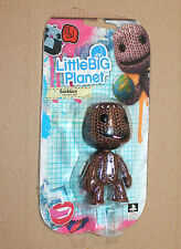 "Little Big Planet Sackboy Mini Collectible 3"" Figure"