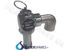 HP59742 59742 Henny Penny Freidora De Pollo parte-seguridad válvula de presión de aire de alivio
