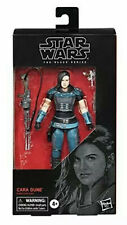 Star Wars The Black Series Cara Dune Mandalorian Toy Action Figure 6 inch