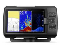 Garmin STRIKER Plus 7cv With GT20-TM transduce