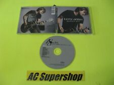 Keith Urban greatest hits - CD Compact Disc