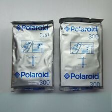 Polaroid PIF300 Instant Film 20 Prints (Works with PIC-300 Camera)(2 X 10 PHOTO)