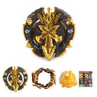 Beyblade Burst Gold B48 GOLD Xeno Xcalibur Xcalius Excalibur Kids Xmas Gift