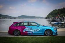 Audi A4 RS4 BODYKIT AUDI A4 TUNING AUDI A4 AVANT BODYKIT