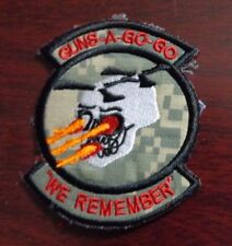 ARMY AVIATION PATCH,ACO.4TH BN,160TH SPECIAL OPERATIONS AVIATION RGT,KUWAIT MADE