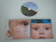 PAUL SIMON/SURPRISE(WARNER BROS. 9362-49982-2) CD ALBUM