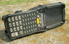 Untested Motorola Symbol Wireless Barcode Scanner Symbol Mc9090-Gfohbega2Wr