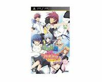USED PSP PlayStation Portable Kaeru Batake de Tsukamaete Portable