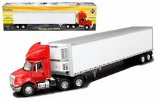 Boley 1:32 International 8600 With 53' Thermo Trailer Semi Trucks 4600-17