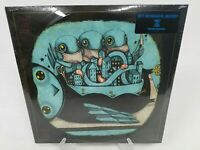 My Morning Jacket Z Vinyl Record Includes Download New Sealed