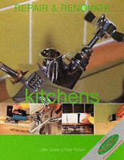 """AS NEW"" Kitchens (Repair & Renovate), Parham, Peter, Cassell, Julian, Book"