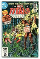 New Teen Titans Vol 1 No 13 Nov 1981 (VFN) DC Comics, Modern Age (1980 - Now)