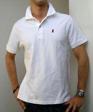 Maglia Marlboro Classics Polo men Mcs 100% Genuine Slim