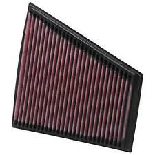 K&N Air Filter For Skoda Fabia VRS 1.9 Diesel 2003 - 2006 - 33-2830
