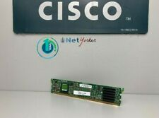 Cisco PVDM3-64 • 64-Channel Voice Digital Signal Processor Module ■SAMEDAYSHIP■