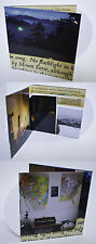 Mount Eerie No Flashlight WHITE VINYL LP Record & MP3 microphones indie rock NEW