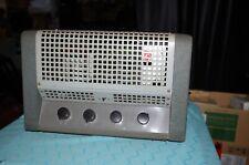 Philips Radios -  Mischpultverstärker EL6410