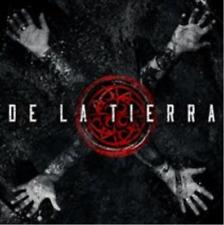 De La Tierra-De La Tierra  (UK IMPORT)  CD NEW