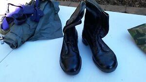 shoes Vietnam black size 712