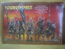 Warhammer ++ Chaosritter ++