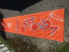 London 2012 Olympics Banner