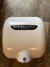 Excel Dryer XLERATOReco Hand Dryer - White