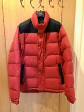 Timberland Winter Jacket Down Feather Size M