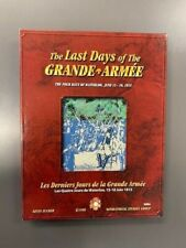 The Last Days of the Grande Armee by OSG *Unpunched*