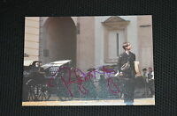 TOM SCHILLING  signed Autogramm 13x18 cm In Person Hitler