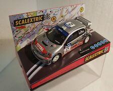 QQ 6125 Scalextric PEUGEOT 206 WRC Two-time Champion World R Australia '02 #2