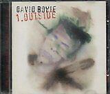 BOWIE David - 1.outside - CD Album