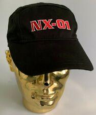 NX-01 Uniform Cap STAR TREK Enterprise - prop - Replica new