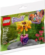 LEGO Friends Friendship Flower 30404 Polybag NEW