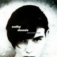 """CATHY DENNIS Just Another Dream 12"""" Single Vinyl Record Polydor 1989 EX"""