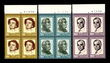 China 1985 stamps MNH