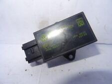 * Audi A3 MK2 8P 2004-2013 ANTERIORE INTERNO RISCALDAMENTO SEDILE unità di controllo 7L0959772D