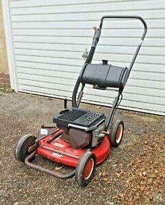 VICTA 2 stroke mower