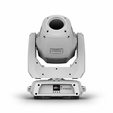 Chauvet Intimidator Spot 375Z IRC White Moving Head 150W LED Gobo Stage Light