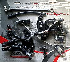 PEDANE VALTERMOTO TIPO 1.5 PER KAWASAKI Z 1000 SX 2010 2011 2012 2013  (PEK83)