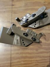 Hogue Powerspeed Universal Speed Holster Limited Run Special Forces Custom L/H