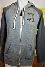 PORT ADELAIDE POWER  2017 FLEECE HOODY   MENS SIZE LARGE New with tags