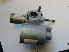 Sachs Stamo 100 Gehäuse 3/16,5/1 mit Schieber carburator carburatore