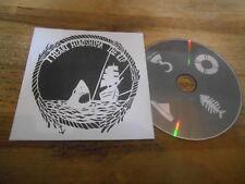 CD Indie I Heart Hiroshima - The Rip (14 Song) Promo CARGO VALVE cb