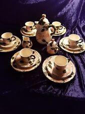 Wildrose von Villeroy&Boch...Kaffeeservice für 6  Personen TOP