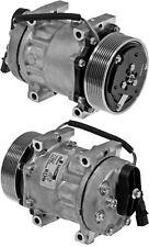 A/C Compressor Omega Environmental 20-04775